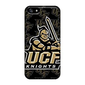 Case For HTC One M7 Cover s Skin : Premium High Quality Ucf Knights Cases Black Friday