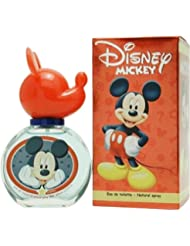 Disney Mickey Mouse Kids Eau de Toilette Spray, 3.4 Ounce