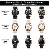 Goton Bezel Ring Compatible Samsung Galaxy Watch3