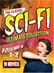 The Classic Sci-Fi Ultimate Collectio...