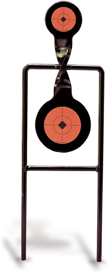 BW Casey Double Mag .44 Action Spinner