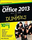 Office 2013 All-in-One for Dummies, Peter Weverka, 1118516362