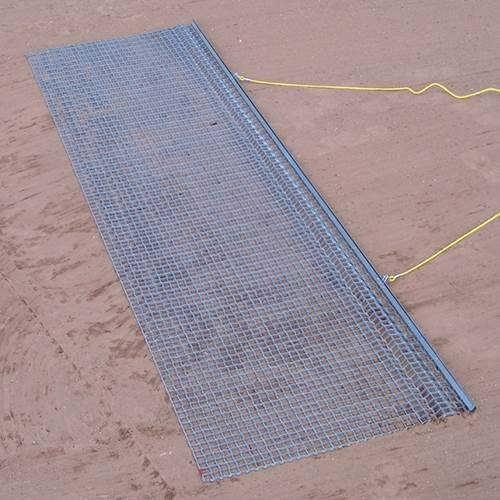 Play Ground Drag Mat by Jaypro Sports