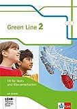 Green Line / Bundesausgabe ab 2014: Green Line / Fit für Tests und Klassenarbeiten mit Lösungsheft und CD-ROM 6. Klasse: Bundesausgabe ab 2014