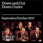 Down and Out Down Under | Michael Fullilove