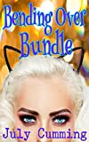 Bending Over Bundle (Vol. 1-3 - BDSM, DD/LG, D/S, Discipline, Spanking)