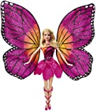 Barbie Mariposa and The Fairy Princess Doll