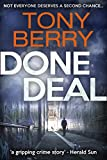 img - for Done Deal (A Bromo Perkins Mystery Book 1) book / textbook / text book