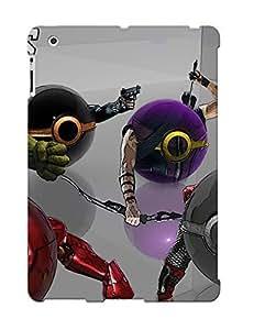 New Arrival Poke Ball Avengers CvCcaJJ10799Ufezj Case Cover/ 2/3/4 Ipad Case