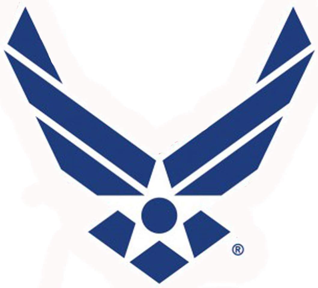 Air Force Large Die Cut Magnet WinCraft United States U.S