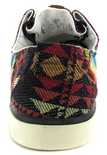 Boras - Zapatos de cordones para hombre Varios Colores multicolor