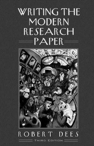 writing the modern research paper This post discusses in detail the essential points needed to write a good title and choose correct keywords for your research paper.