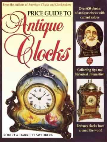 Price Guide to Antique Clocks