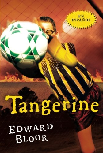 Tangerine Spanish Edition PDF