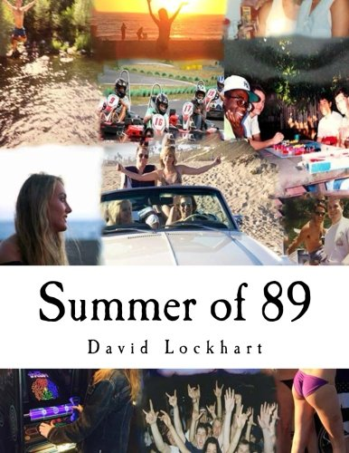 Download Summer of 89: At the end of the decade. the ultimate adventure begins. pdf