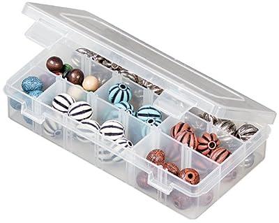 ArtBin - Artbin Solutions Box 318 Compartments Translucent from ArtBin