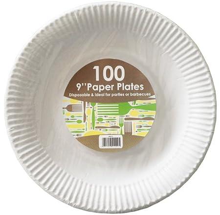 Jena 23cm Insulated Disposable Foam Plates (1000 Plates)  sc 1 st  Amazon UK & Jena 23cm Insulated Disposable Foam Plates (1000 Plates): Amazon.co ...