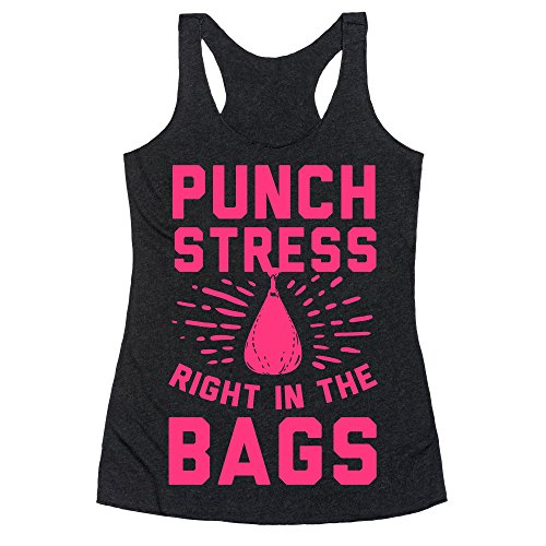 Punch Bag Workouts Routines - 5