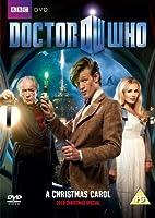 Doctor Who Christmas Special 2010 - A Christmas Carol