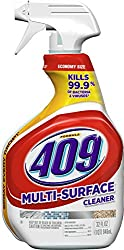 Formula 409 Multi-surface Cleaner, Spray Bottle, 32 Ounces