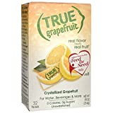 True Grapefruit 32 Packets
