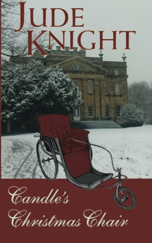 Candle's Christmas Chair (Regency Traditional Chair)