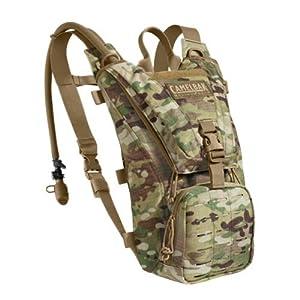 Camelbak Ambush Mil Spec Antidote Hydration Backpack Multicam