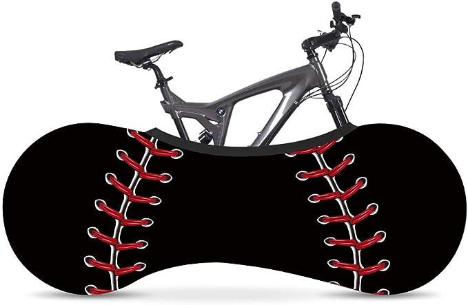 AFAGC Funda Universal para Bicicleta, Garaje para Cadenas De ...