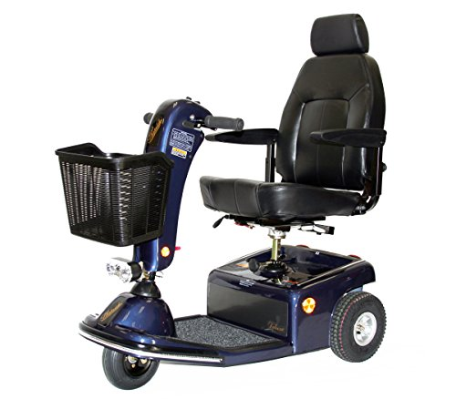 - Sunrunner 3 Wheel Scooter Color: Burgundy