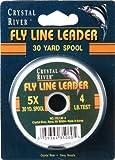 Crystal River Fly Line Leader 4 Lb