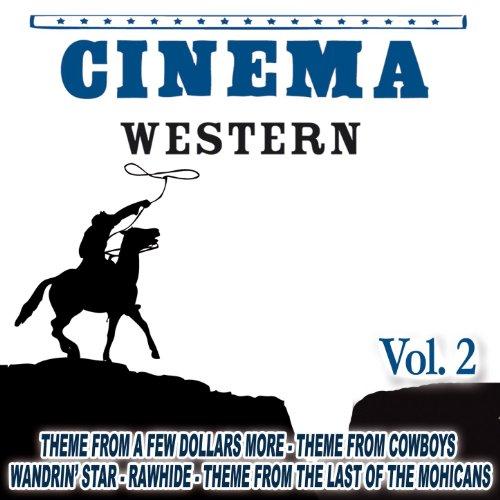 Cinema Western Vol.2