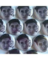 Nash Grier Pin Back Button