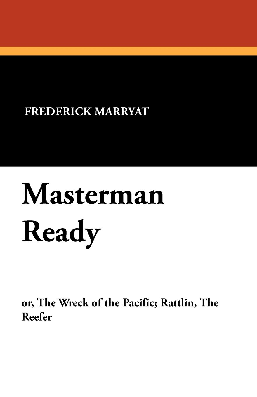 Download Masterman Ready pdf epub