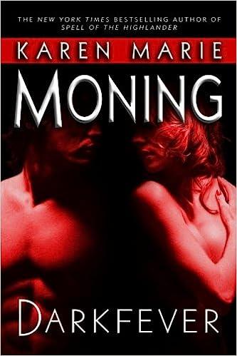 Karen Marie Moning - Darkfever Audiobook Free Online