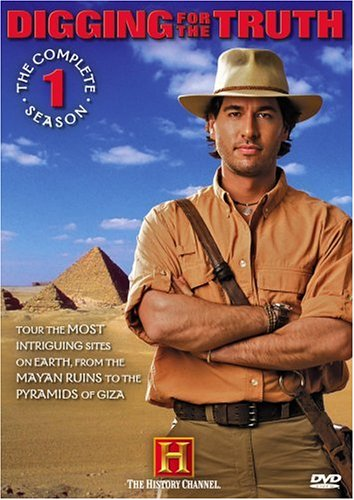 Digging for the Truth - The Complete Season 1 (History Channel) by A&E