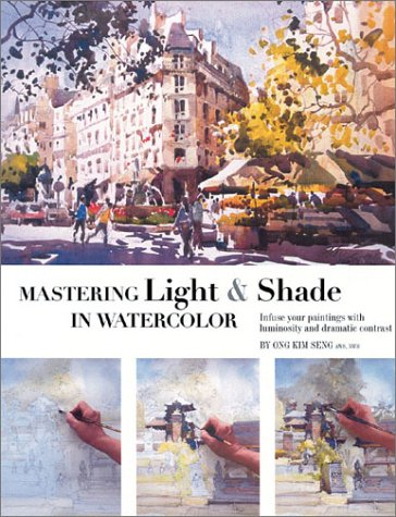 Mastering Light & Shade in Watercolor