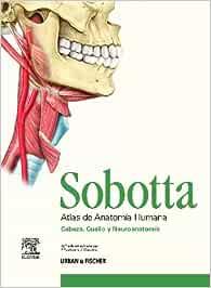 SOBOTTA. Atlas de Anatomía Humana 3 VOL. + Tablas: Amazon