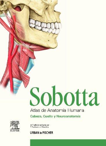 Descargar Libro Sobotta. Atlas De Anatomía Humana 3 Vol. + Tablas Friedrich Paulsen