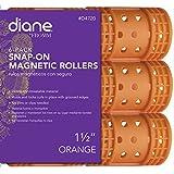 DIANE Snap-On Magnetic Roller 5/8 inch Blue 12-Pack 4716