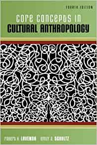 ANTHROPOLOGY LAVENDA