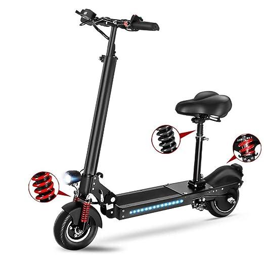 AUZZO HOME Patinetes eléctricos Plegables de 250W Scooter ...
