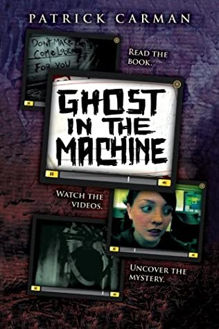 book cover of Ghost In The Machine