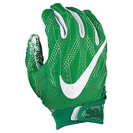 070cf87fdec Image Unavailable. Image not available for. Color  Nike Superbad 4 Men s  Football Receiver Skills Gloves ...