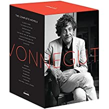 Kurt Vonnegut: The Complete Novels: A Library of America Boxed Set