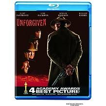 Unforgiven [Blu-ray] by Warner Home Video