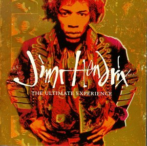 The Ultimate Experience (Experience Hendrix The Best Of Jimi Hendrix)