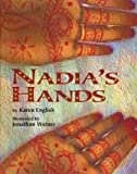 Nadia's Hands, Karen English, 1563976676