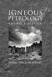 Igneous Petrology