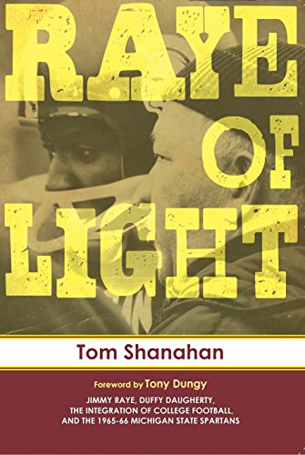 Library of Michigan adds Raye of Light to collection
