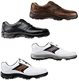 FootJoy Men's Contour Series Golf Shoes 54130 - Previous Season Style